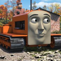 Terence en <a href=