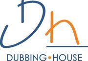 The Dubbing House logo