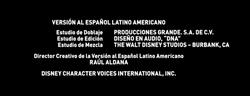 Thor- Ragnarok Doblaje Latino Creditos 3