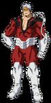 Vlad King anime profile MHA