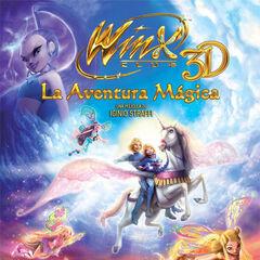 Winx Club: La aventura mágica