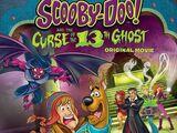 Scooby-Doo! y la maldición del Trigésimo Fantasma