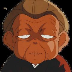 Abuela Daimonji en <a href=
