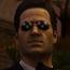 Agente inglés - Uncharted 3