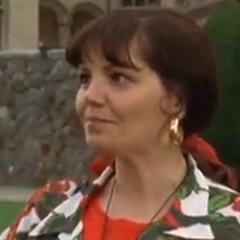 Diana, la mamá de Gloria en <a href=