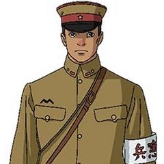 Eiji Honma en <a href=