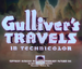 Gullivertravels