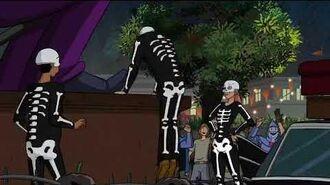 Happy Halloween, Scooby-Doo! - Trailer Doblado al Español Latino