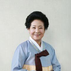 Kang Joo Ok en <a href=