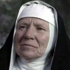 Madre Claudia en <a href=