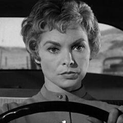 Marion Crane en <a href=