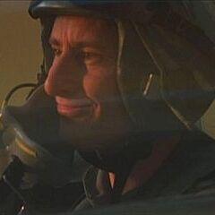 Piloto de Caballero 3 en <a href=
