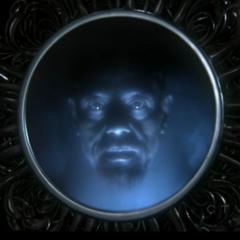 Sidney Glass / Espejo Mágico / <a href=