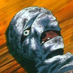 Onigumo en <a href=
