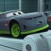 Ronald - Cars 3