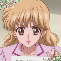 Haruna Sakurada en <a href=