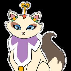 Mama Miao en <a href=
