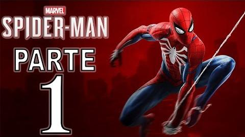 Spider-Man Gameplay en Español Latino Parte 1 - No Comentado (PS4 Pro)
