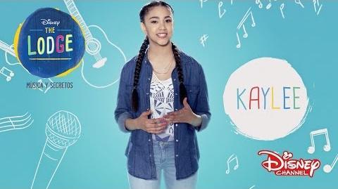 The Lodge Música y Secretos - Kaylee