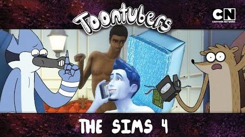 Un Reality Show Más Confusiones en el Gameplay ToonTubers Cartoon Network