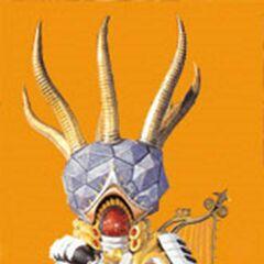 Monstruo general #2 también en <a href=