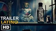 Annabelle 3- Viene a Casa Trailer -1 Español Latino