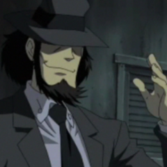 Daisuke Jigen en <a href=