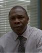 Detective Maynard Gilbough