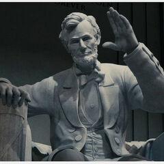 Estatua de <a href=