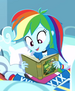 Raimbow Dash's Room