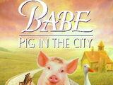 Babe 2: El puerquito va a la ciudad