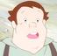 Ben Rodgers Anime