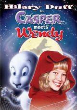 Casper y la mágica Wendy