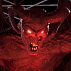 Voz del Demonio de
