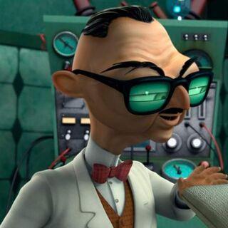 Dr. Méndez en <a href=