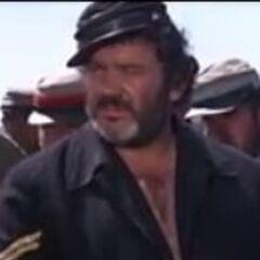 Cabo Wallace en <a href=