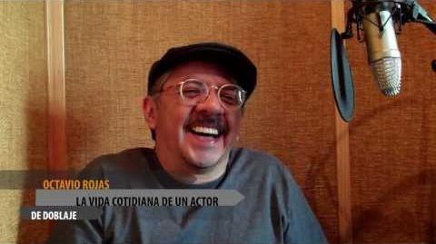 Entrevista a Octavio Rojas
