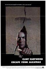 Escape de Alcatraz