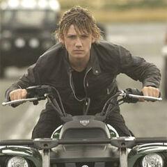 Alex Rider en <a href=