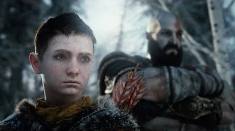 God of War – Comercial de TV PS4