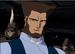 Gundam Wing Rashid Kurama