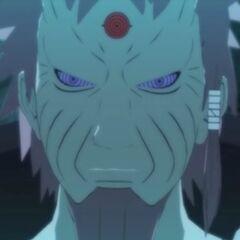 Hagoromo Ōtsutsuki / Sabio de las Seis Sendas en <a href=