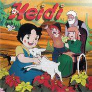 Heidi CD Chile