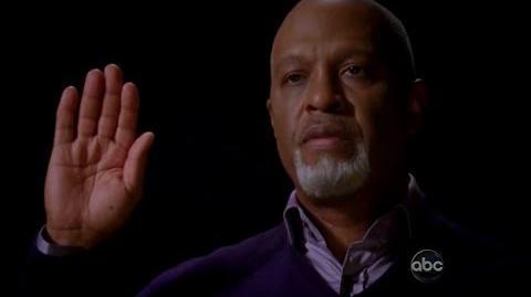 Juramento Hipocrático - Grey's Anatomy -Latino- HD