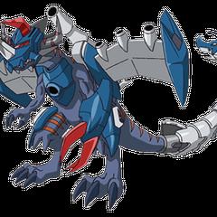 MetalGreymon (2da Voz) también en <a href=