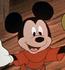 Mickey diversion y fantasia