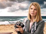 Los misterios de Jennifer: Asesinato en la playa