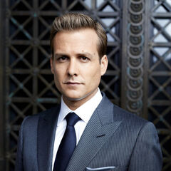 Harvey Specter en <a href=