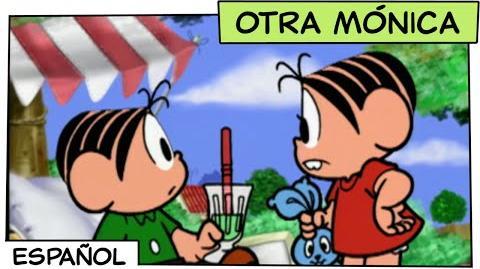 Otra Mónica Mónica y sus Amigos