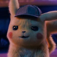 Detective Pikachu en <a href=